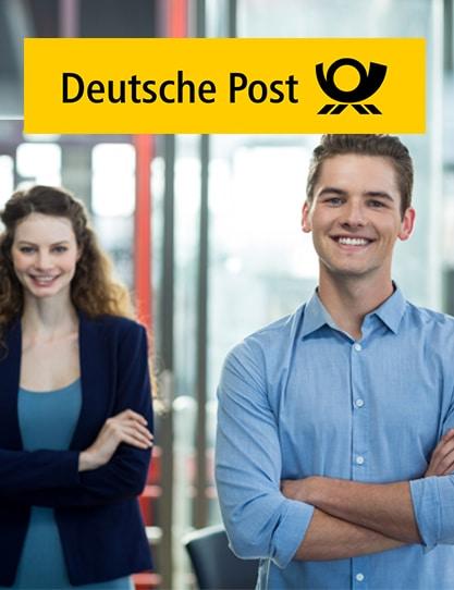 Aushilfe oder Abrufkraft bei der Postfiliale gesucht!